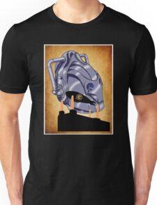 RISE OF THE CYBERMEN  Unisex T-Shirt