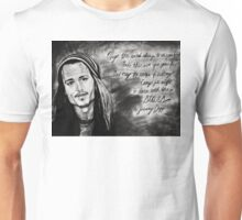 May the wind be at your back Unisex T-Shirt