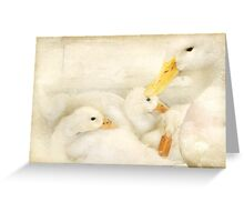 Mother Love Greeting Card