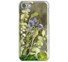 Garden 3 iPhone Case/Skin
