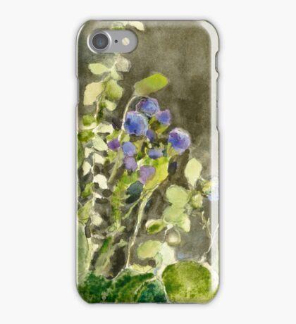 Garden 3 iPhone Case/Skin