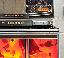 Jukebox II by boozehound