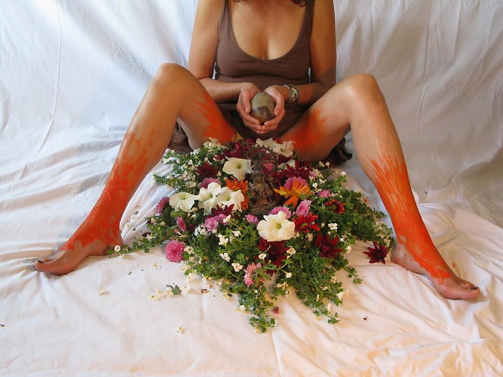 Erotic Worship Yoga  by Stuart Sovatsky