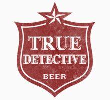True Detective Beer by J B