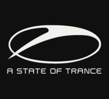 A State Of Trance ASOT T-Shirt by pablo1595