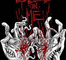 Bleed On Me by JamesAgpalza
