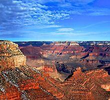 Grand Canyon by rrushton