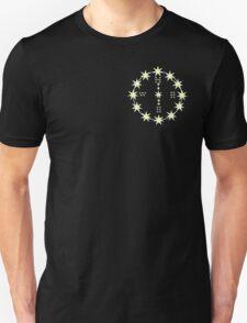 Starlight compass Unisex T-Shirt