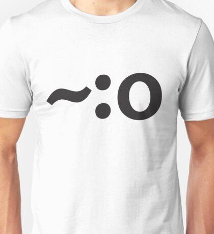 Emoticon Series: Baby Unisex T-Shirt