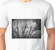 Dead Tree Branches Unisex T-Shirt