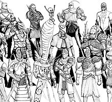 Dark Souls: Chosen Undead card by MenasLG