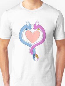 Dragonair love T-Shirt