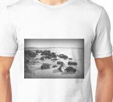 Beach Rock Unisex T-Shirt