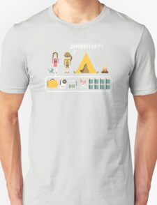 Adventures in New Penzance T-Shirt