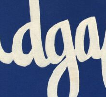 Idgaf Sticker
