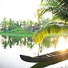 Backwaters by Th3rd World Order