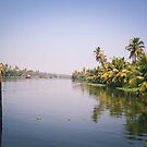 Backwaters 2 by Th3rd World Order