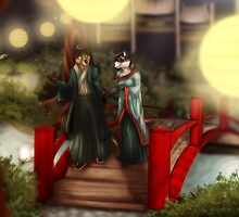 VF-2014: Garden Lights by Temrin