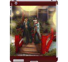 VF-2014: Garden Lights iPad Case/Skin