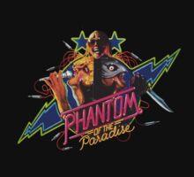 Phantom of the Paradise by kanyewurst