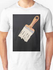 Paintbrush Painting T-Shirt T-Shirt
