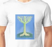 Hands Unisex T-Shirt