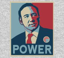 HOUSE OF CARDS - POWER by SKIDSTER