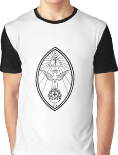 Thelema Seal Graphic T-Shirt