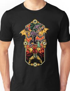 Epic Super Metroid T-Shirt