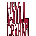 Help Wil Graham by Aryanna Bingham