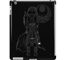 Nightingale iPad Case/Skin