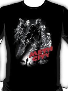 Meth City T-Shirt