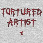 Tortured Artist by Toradellin