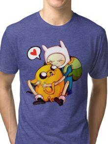 Best Buds Tri-blend T-Shirt