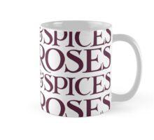 Roses and Spice Mug