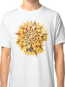 RETRO SUNSHINE Classic T-Shirt
