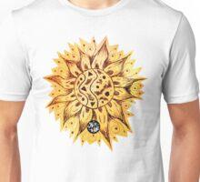 RETRO SUNSHINE Unisex T-Shirt