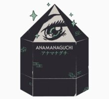 Anamanaguchi Canada Tour Shirt by CourtshipEve
