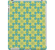 Luxury gold pattern iPad Case/Skin