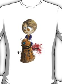 Exterminate the rude T-Shirt