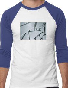 Shards Men's Baseball ¾ T-Shirt