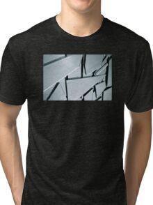 Shards Tri-blend T-Shirt