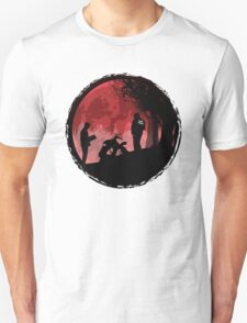 True Detective - Horrors of life Unisex T-Shirt