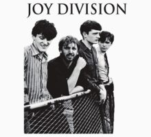 Joy Division by toxicloting