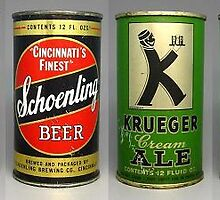 Beer Cans & Breweriana by beercantiques