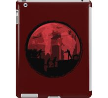 Zombie Run! iPad Case/Skin
