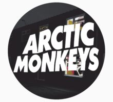 Arctic Monkeys by toxicloting