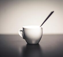 Coffee Cup by Tyler Nardone