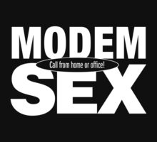 Modem Sex by c58b39dce0