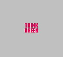Think Green II by ak4e